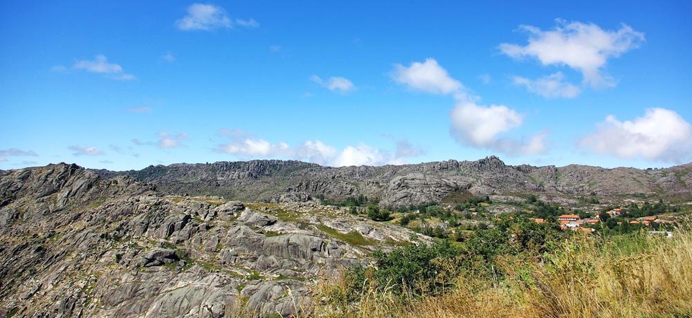 Reserva de la Biosfera Transfonteriza Gerês-Xurés