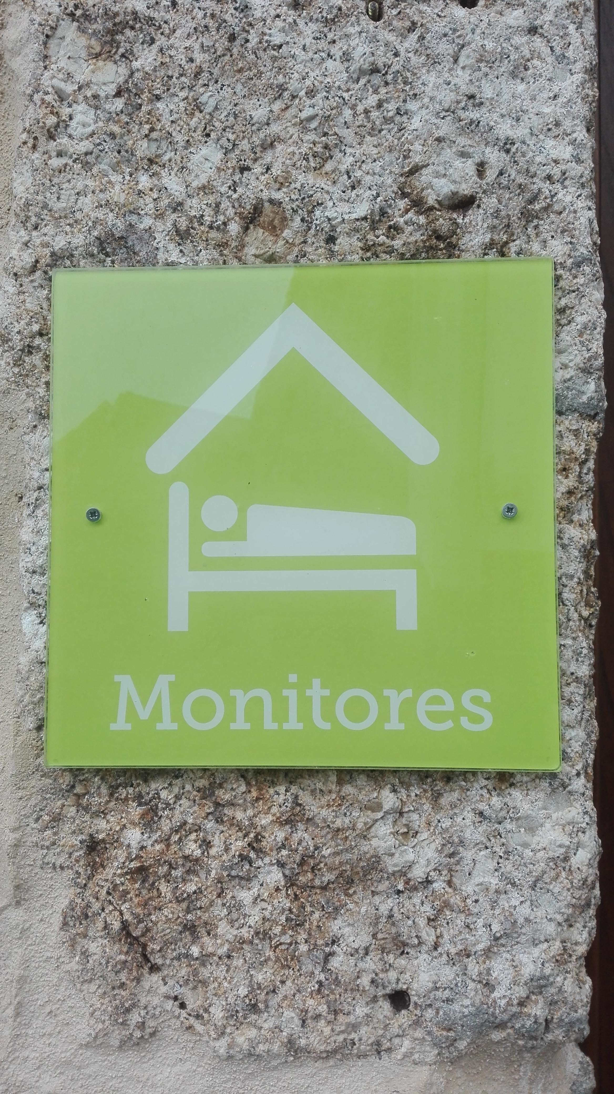 casa monitoreI