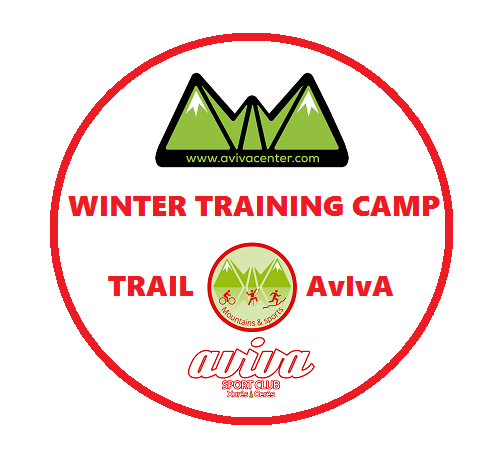 3º Winter Camp Trail AvivA